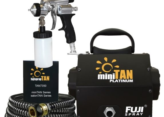 Review: Fuji Mini Tan M Model System