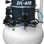 Silentaire Sil-Air 50-15 Compressor Review