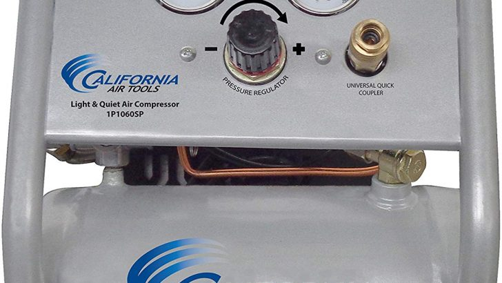 California Air Tools CAT-1P1060SP Review