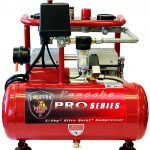 Paasche DC850R Airbrush Compressor Review